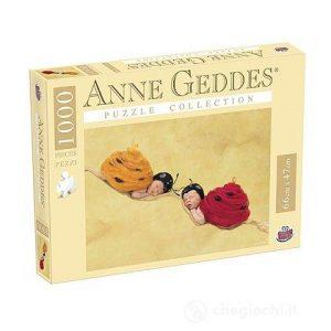 Puzzle di Anne Geddes
