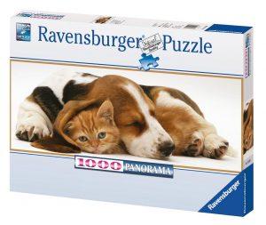Puzzle di animali
