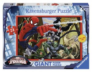 Puzzle di Spiderman